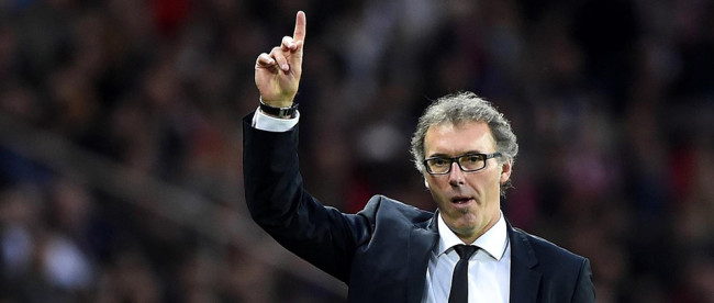 Laurent-Blanc-Paris-Saint-Germain-manage