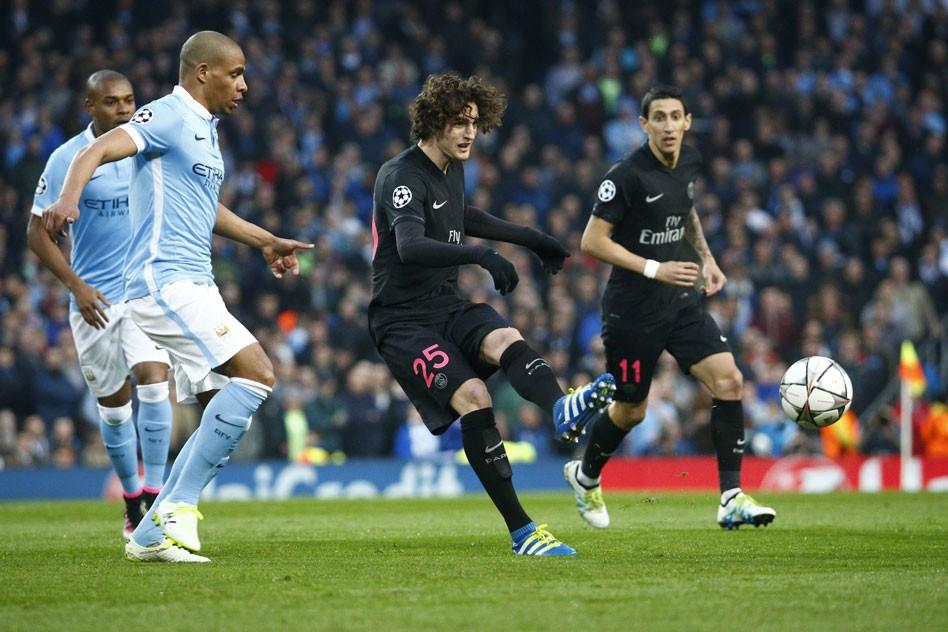 Manchester City vs. PSG: Player Ratings - PSG Talk