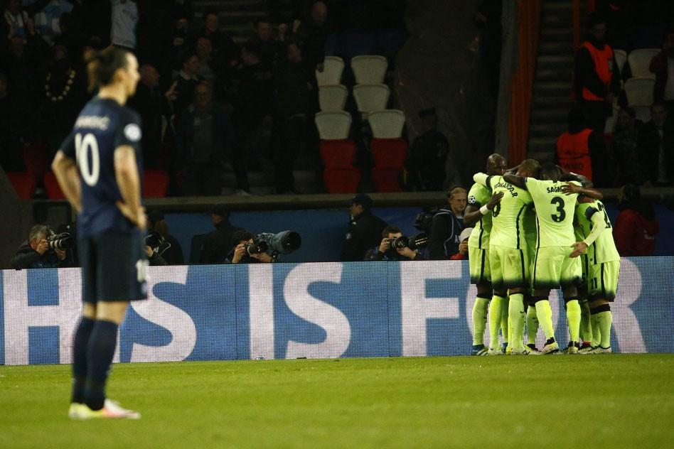 Manchester City vs. PSG Champions League Preview - PSG Talk