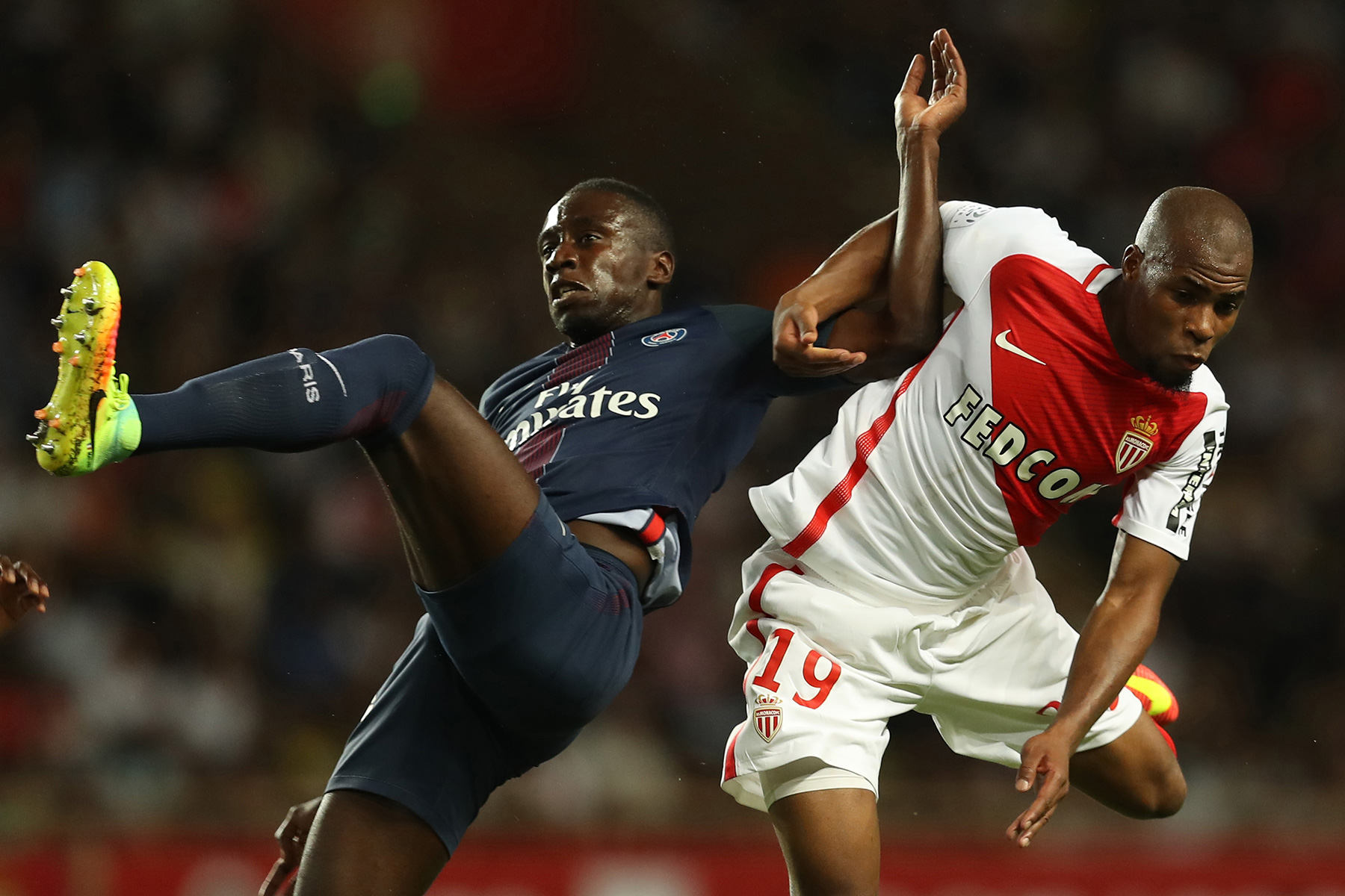 PSG Small Talk Podcast: Paris Grind Out Road Win Against ...  |Monaco ... Psg
