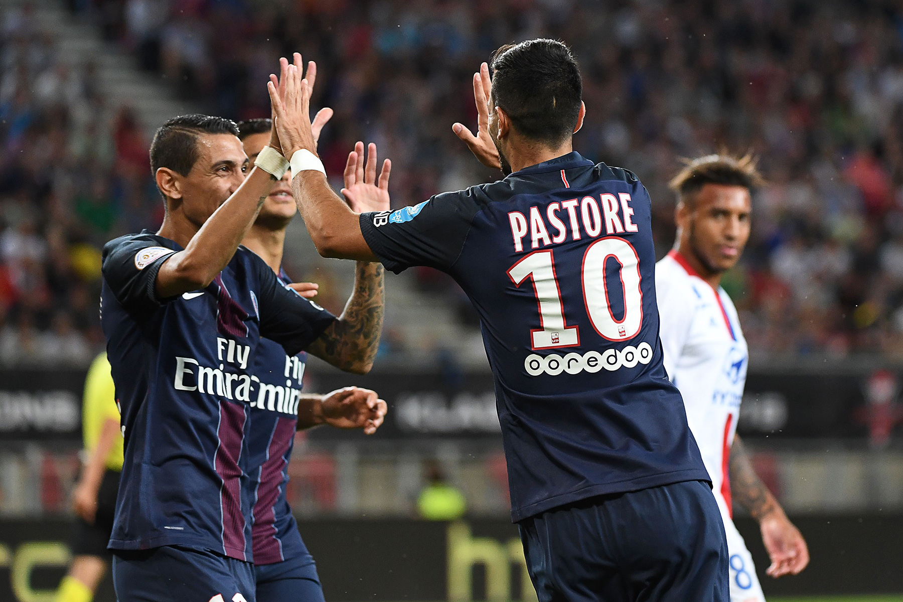 A Crucial Season for Javier Pastore PSG Talk