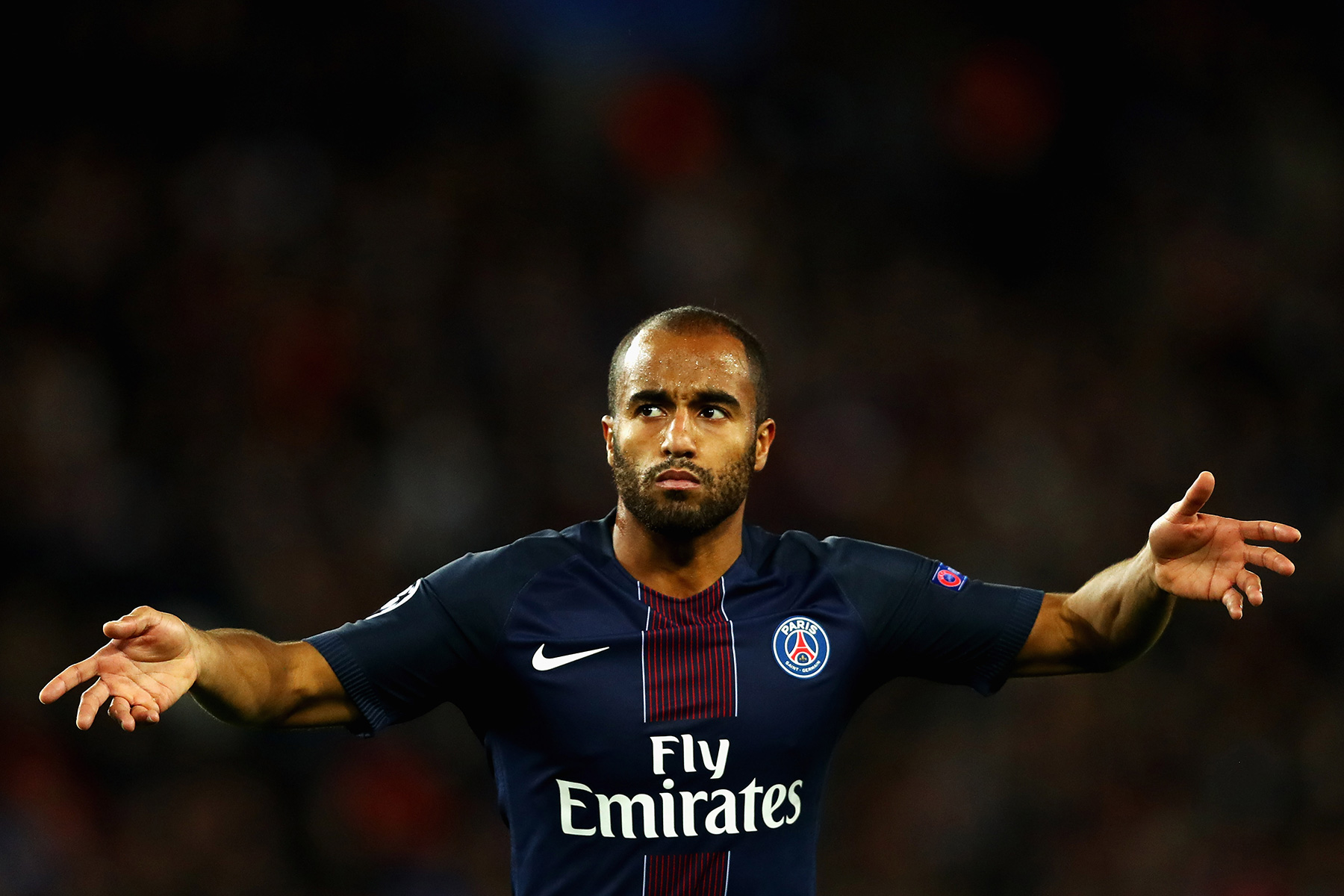 Let s Talk About Lucas Moura PSG Talk