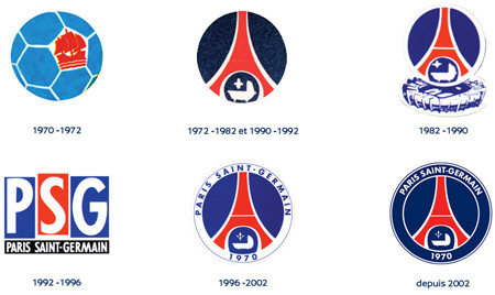 Psg Willingly Ditching Their Heritage Psg Talk