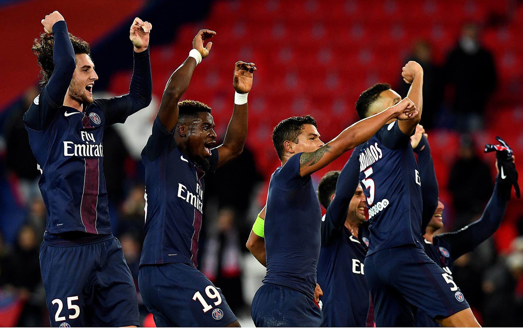 Image Result For Rennes Vs Psg