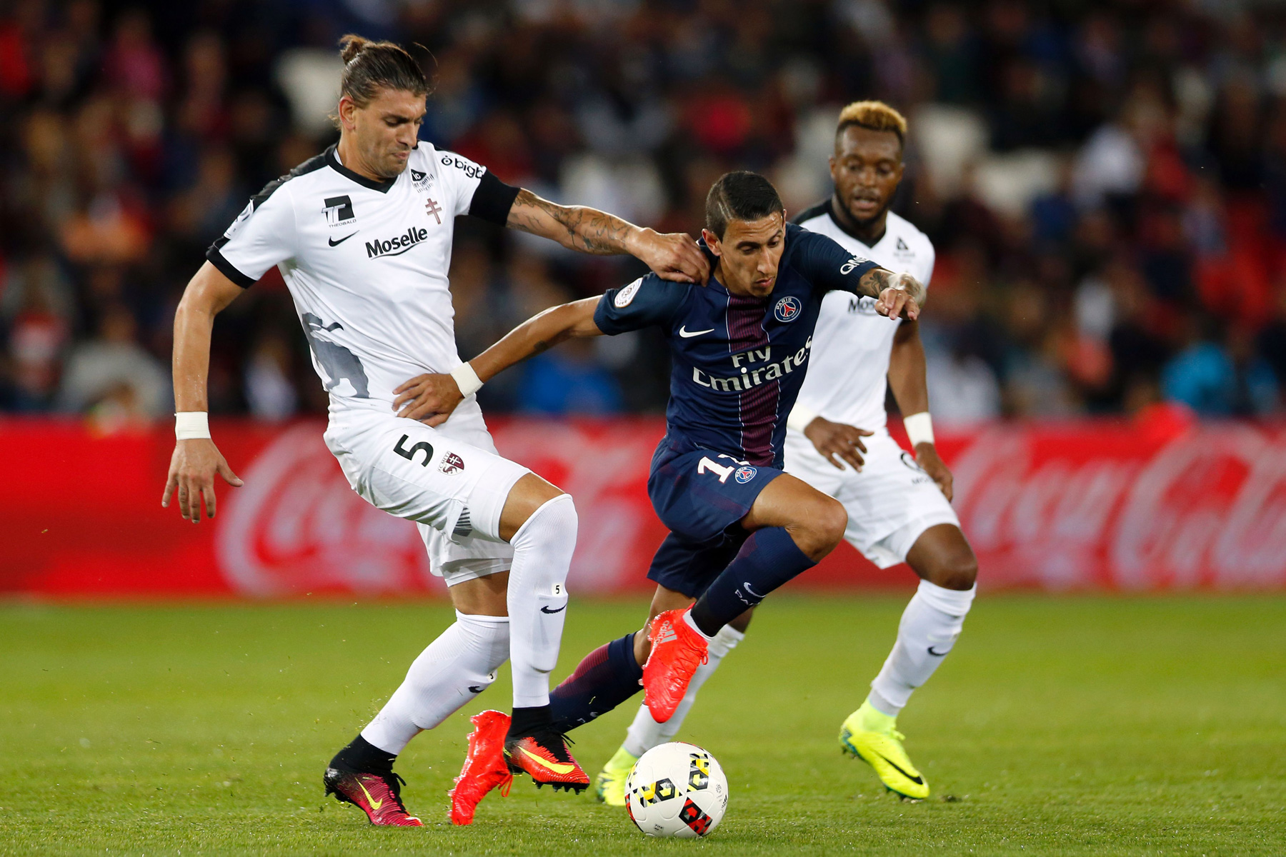 Match Preview: PSG Look to Sweep Aside Struggling Metz - PSG Talk