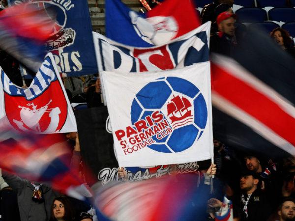 Paris Saint-Germain Ultras