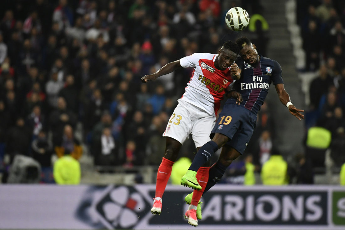 Match preview psg face monaco s b squad in coupe de - Match psg montpellier coupe de france ...