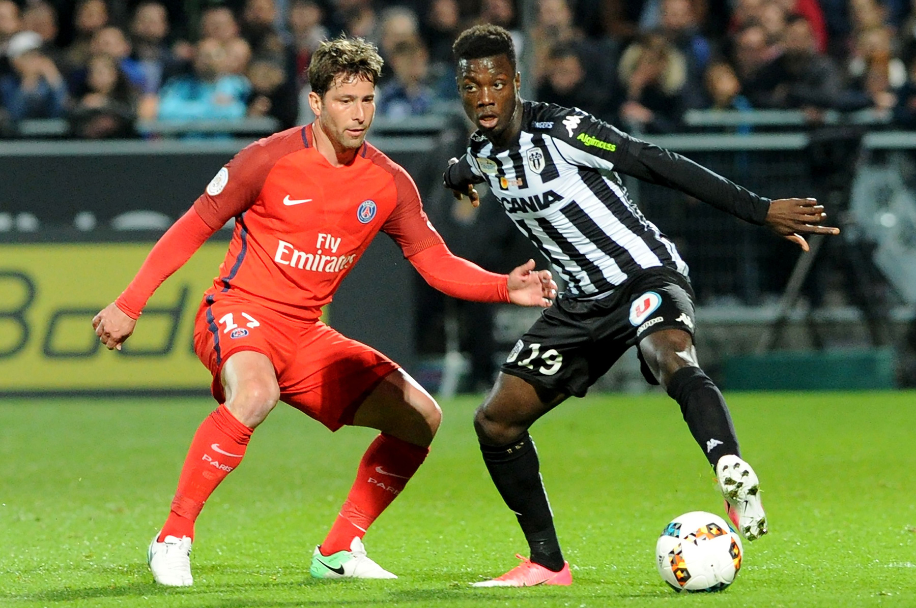 Match preview psg look to end season on a high note in coupe de france final psg talk - Coupe de france predictions ...