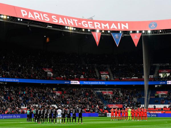 PSG vs Bastia