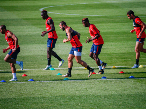 PSG Training