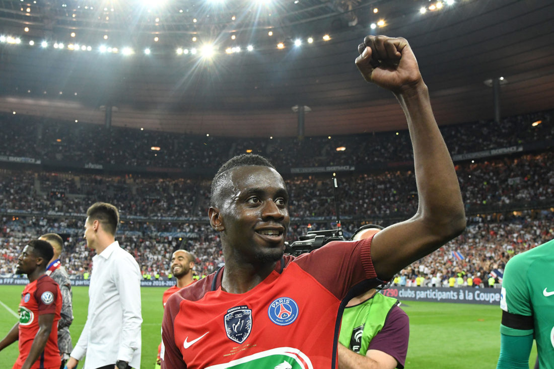 Blaise Matuidi Was Laurent Blanc s Biggest Casualty PSG Talk
