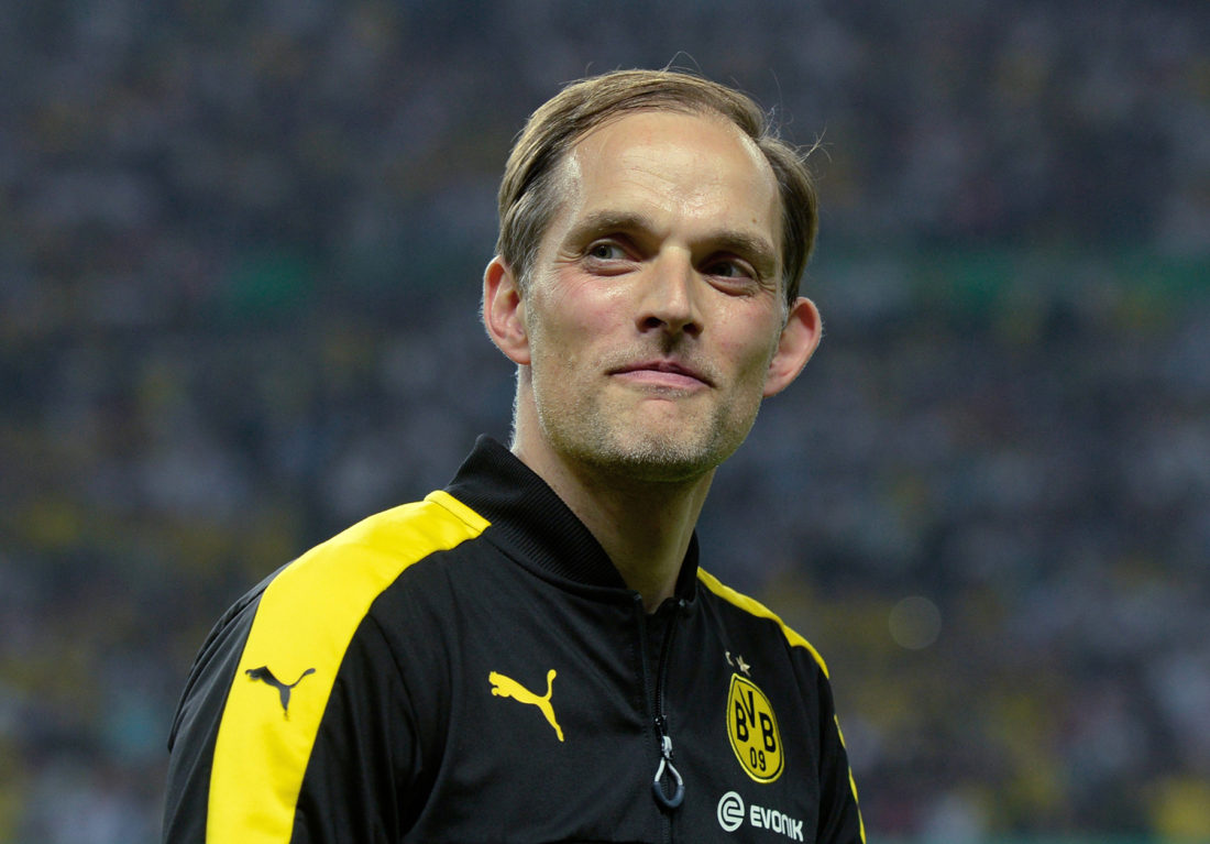 Image result for tuchel
