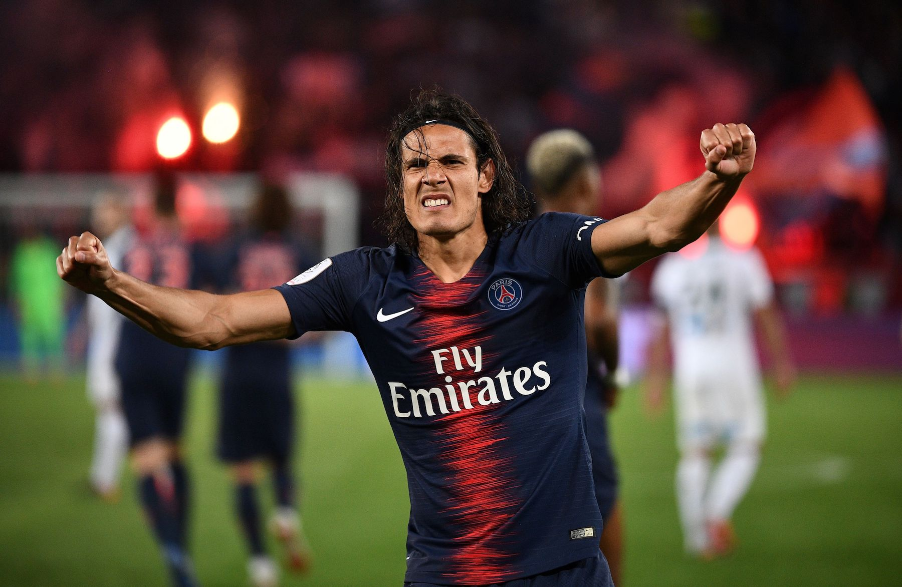 PSG: PSG Small Talk Podcast: PSG Shut Out ASSE + Liverpool
