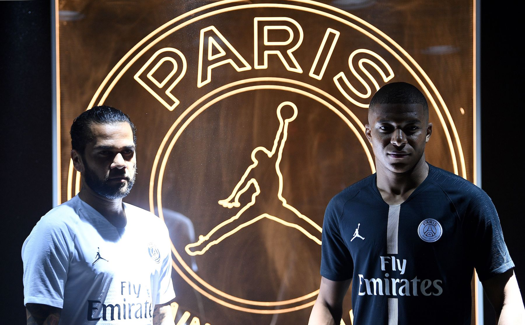 What Does Psg S Partnership With Jordan Brand Mean Psg Talk