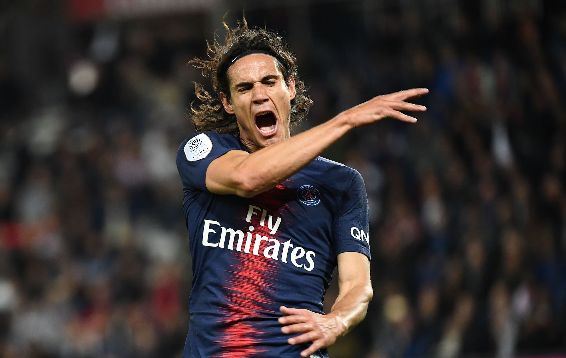Is Cavani S Time In Paris Coming To An End Psg Talk