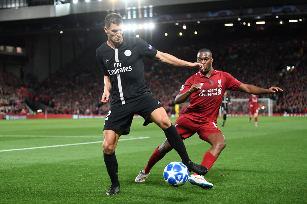 Player Spotlight: Thomas Meunier - PSG Talk