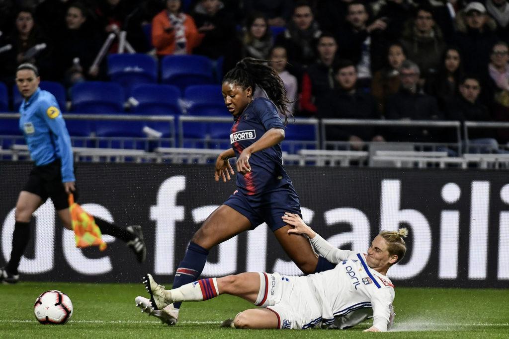 Paris Saint Germain S Involvement In Women S Soccer Psg Talk