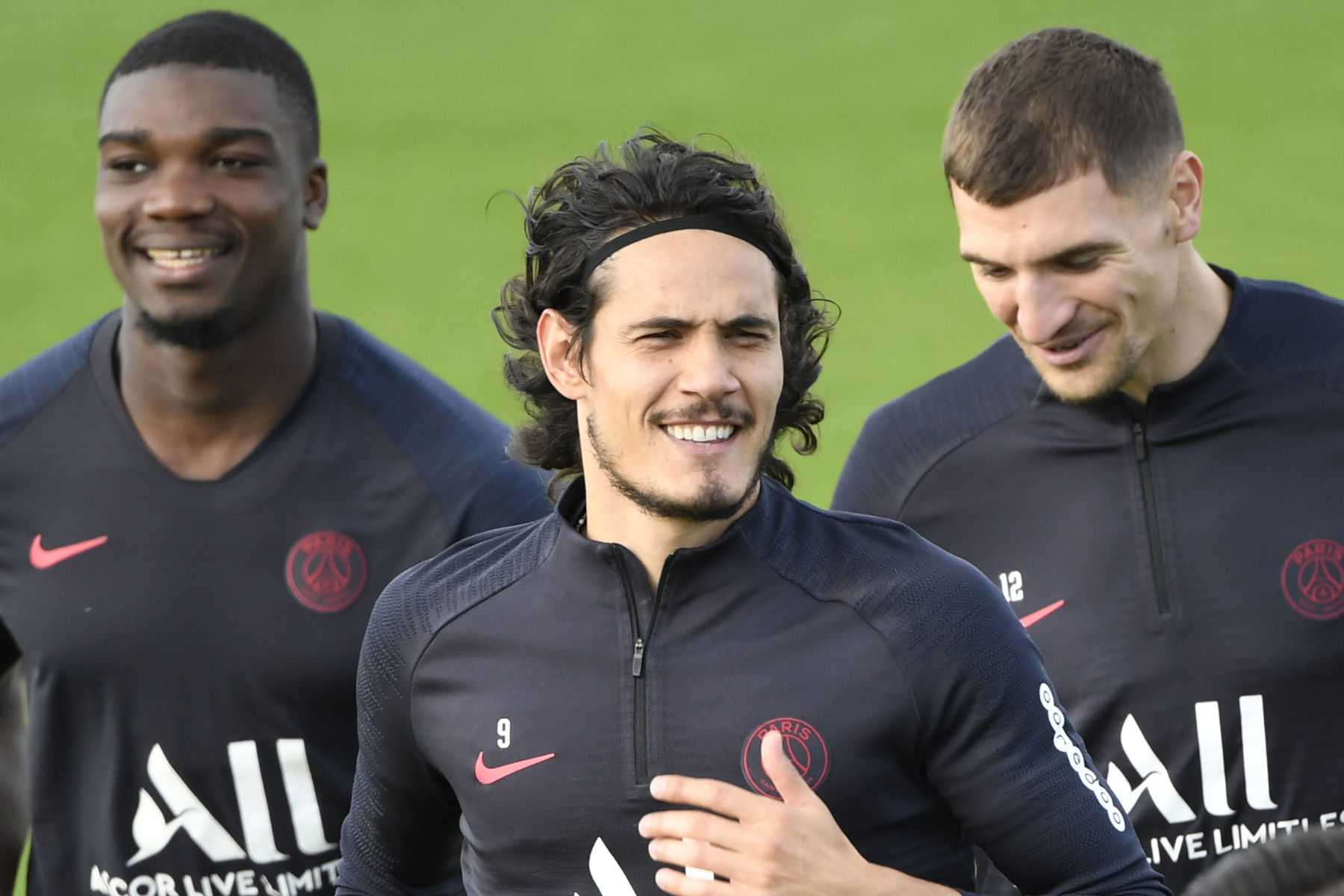 Tuchel Cavani Knows That Psg Is His Club Psg Talk
