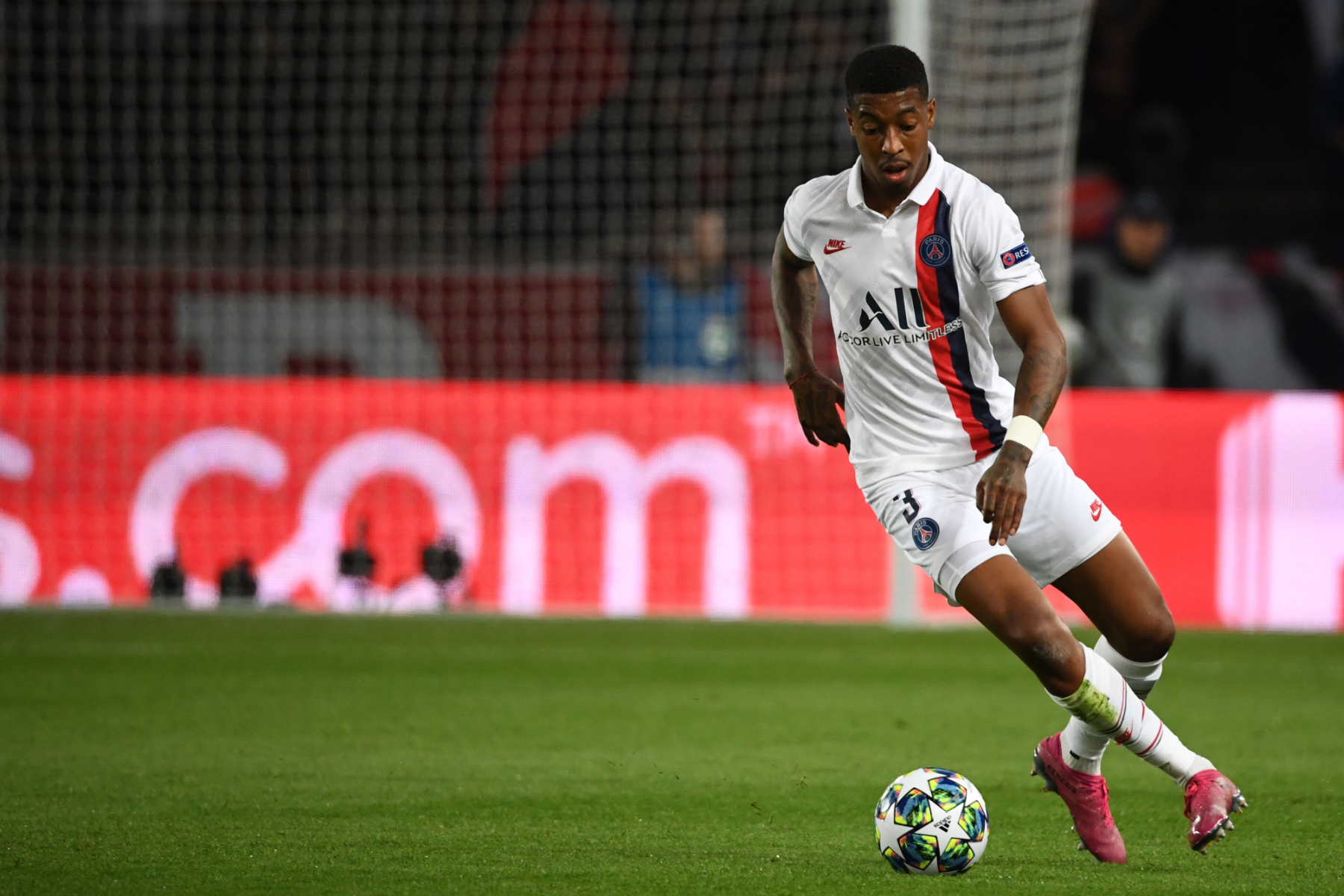 Kimpembe Slams Marseille: 'I'll Never Go There' - PSG Talk