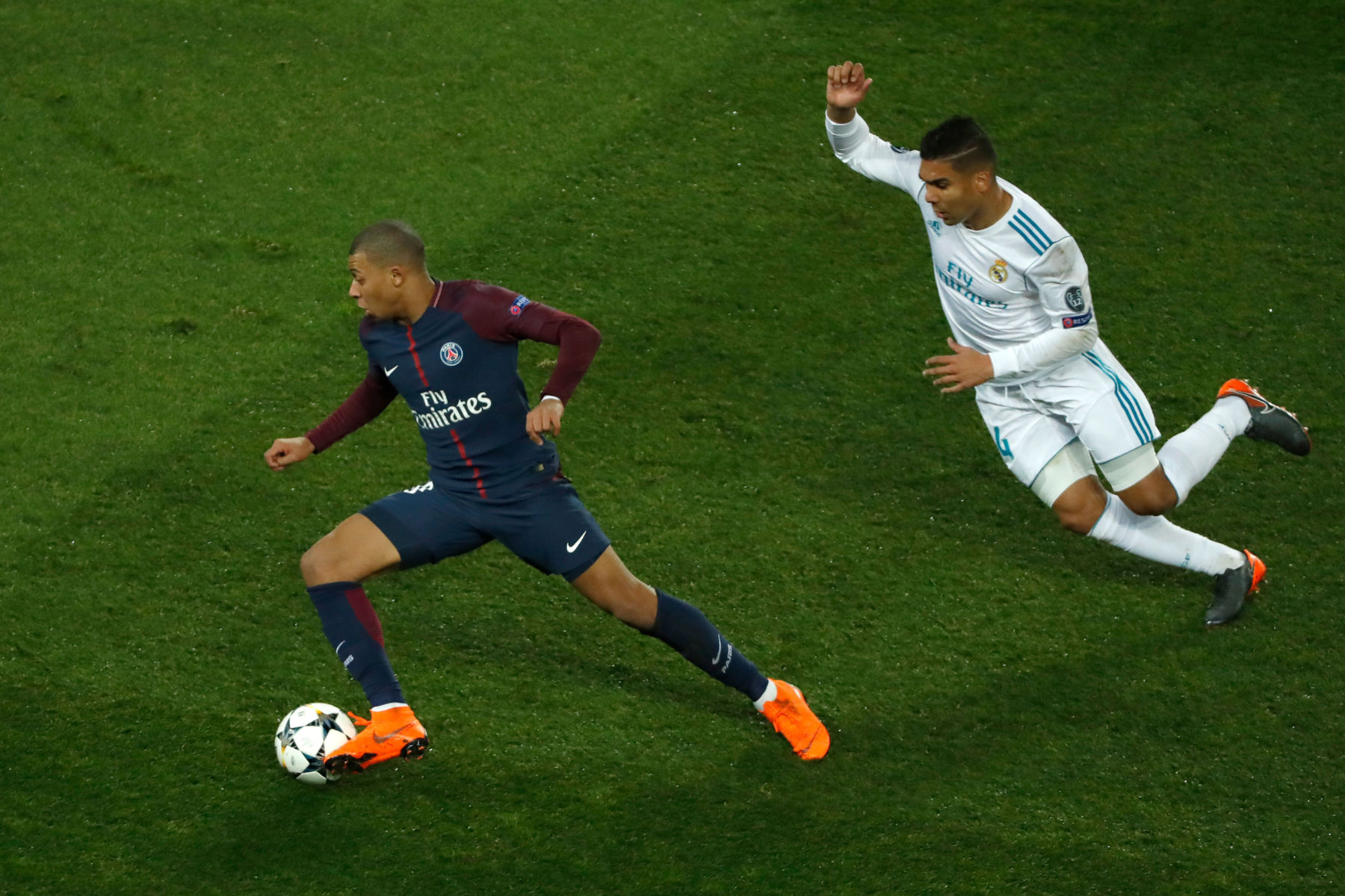 Opinion Mbappe S Dream Of Playing For Real Madrid Could Turn Into A Nightmare Psg Talk