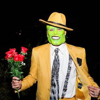 Neymar Halloween 2020 Is That Neymar or Jim Carrey? PSG Stars Dress Up For Halloween