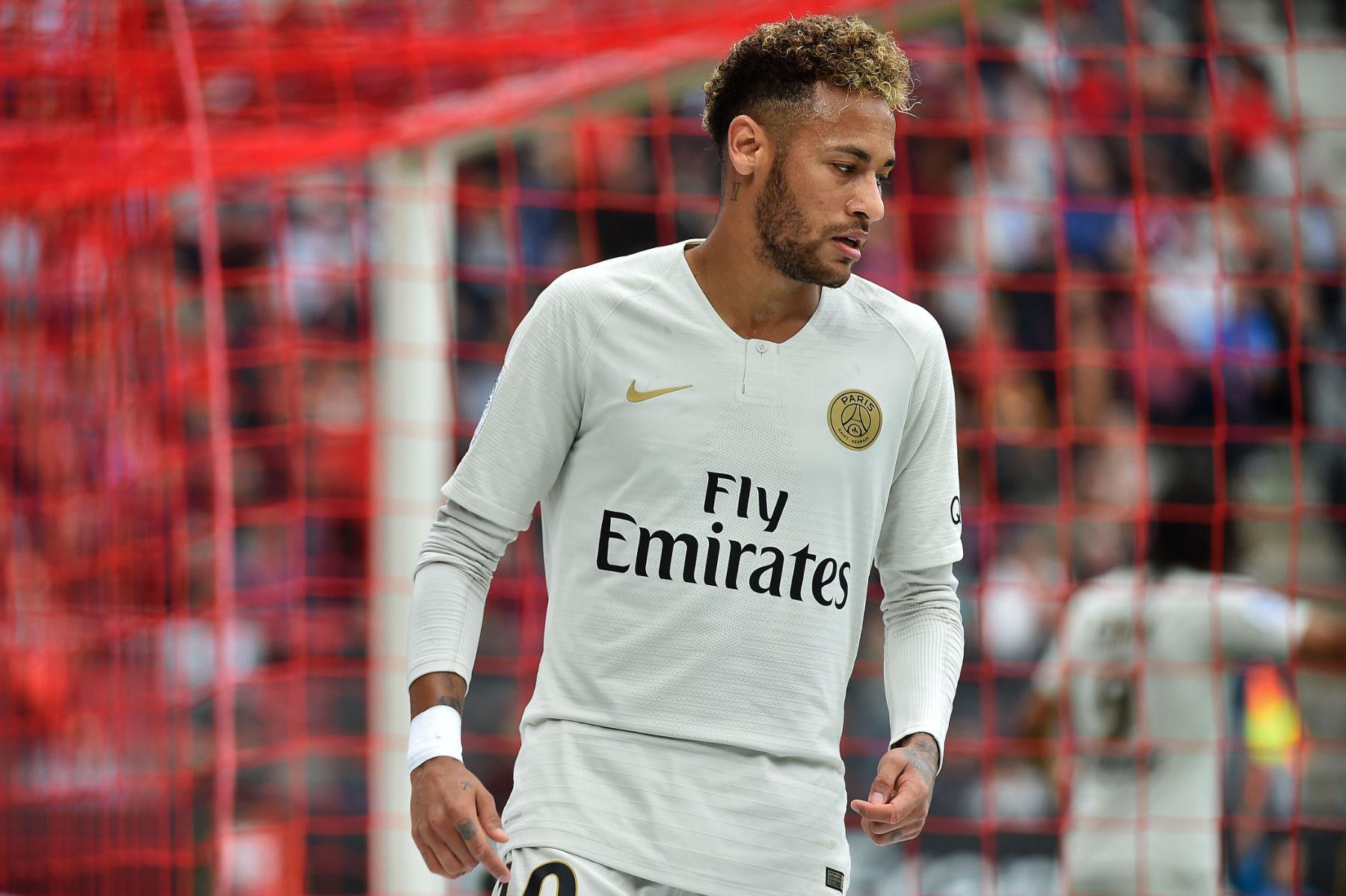 Wo Spielt Neymar