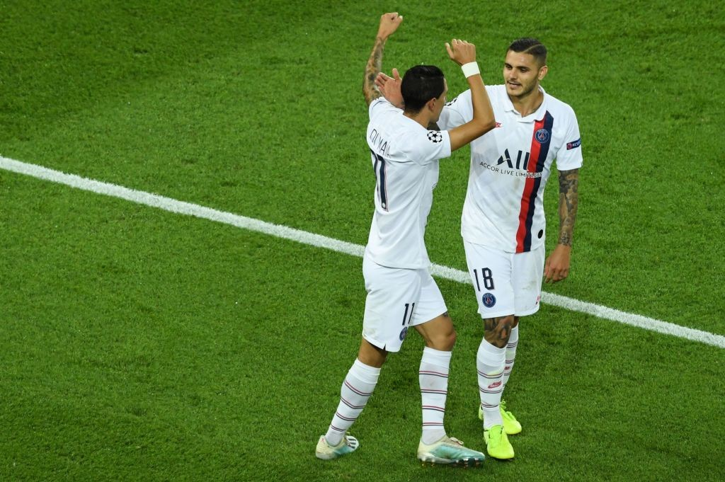 History Argentines Who Left Their Mark At Psg Psg Talk