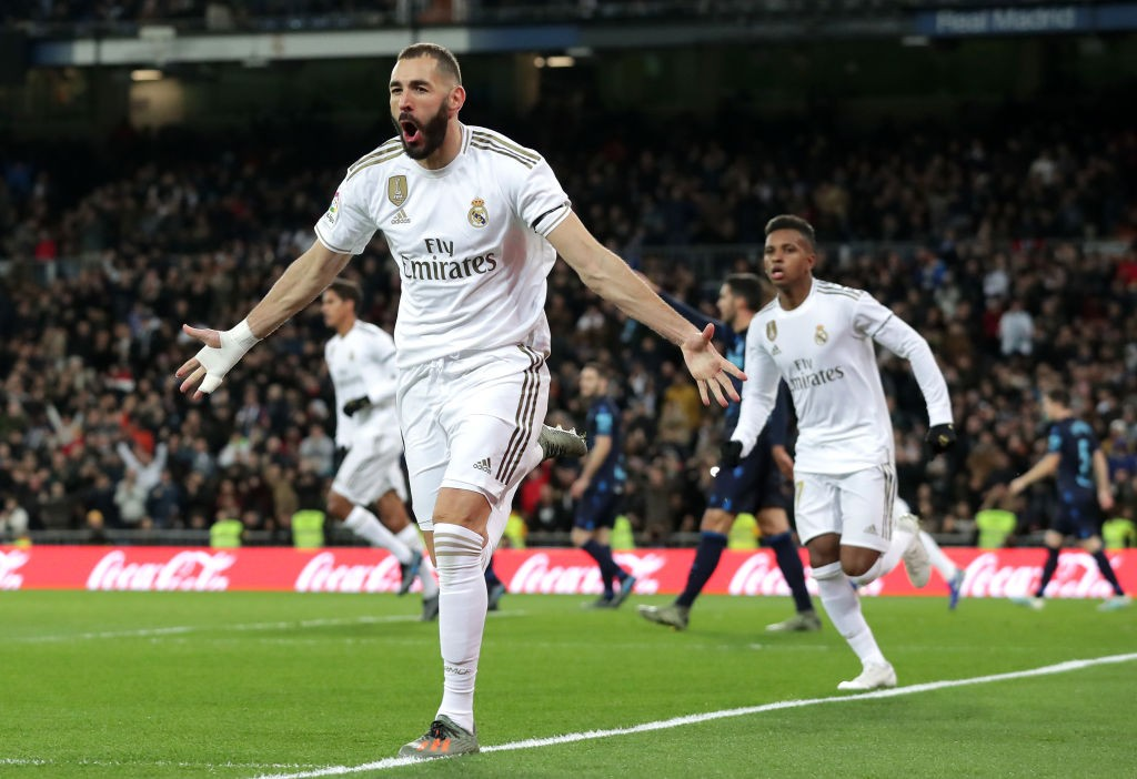 madrid psg players benzema vs trouble cause could karim sociedad ist opinion match channels manchester stream reddit usa