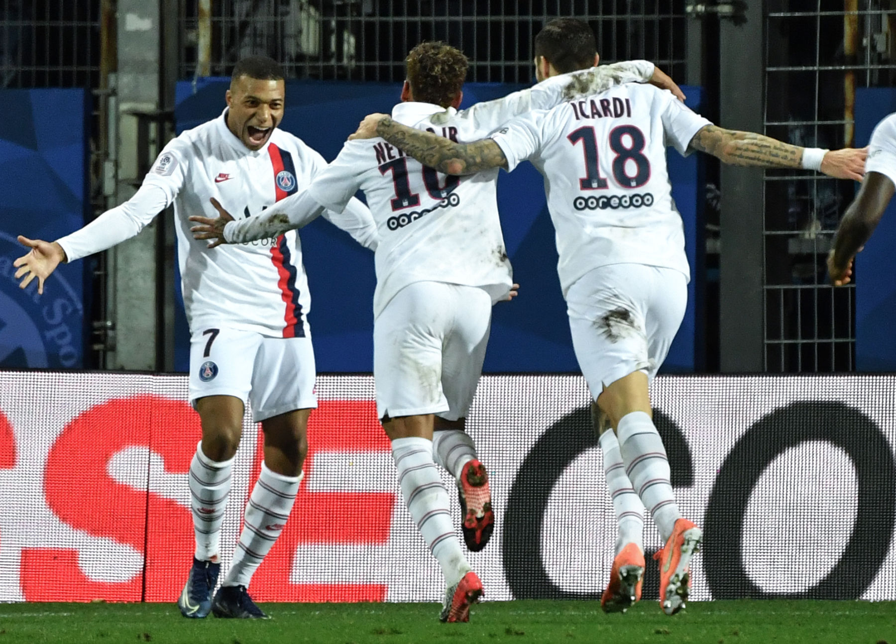 montpellier-psg - photo #3