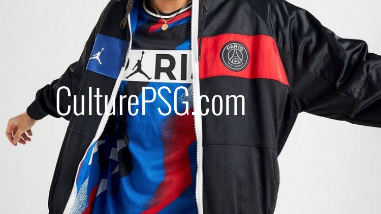 Start Saving Now The New Psg X Jordan Collection Is Stunning Psg Talk