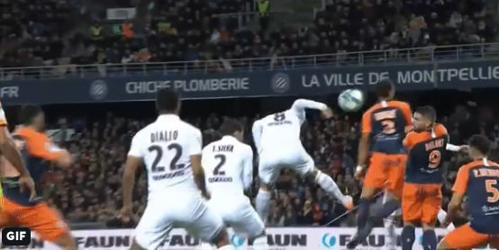 montpellier-psg - photo #12