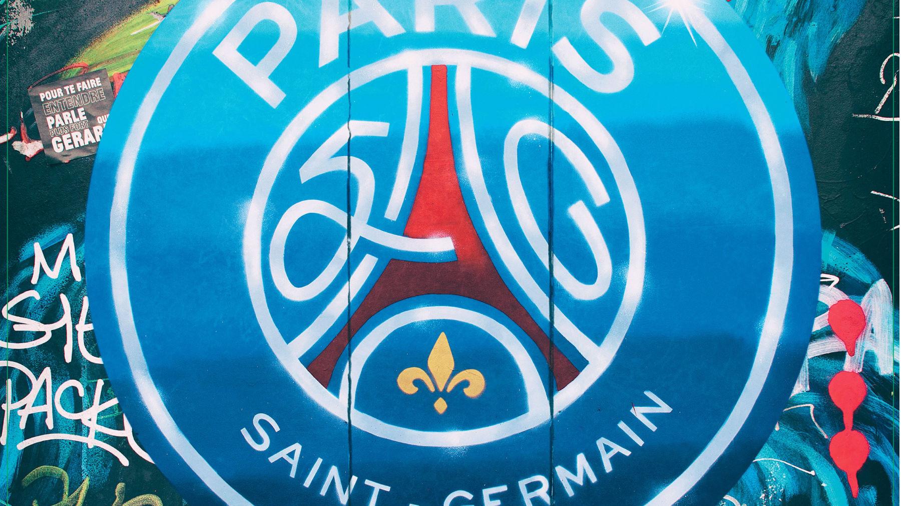 Psg S 50th Anniversary Logo Revealed Psg Talk