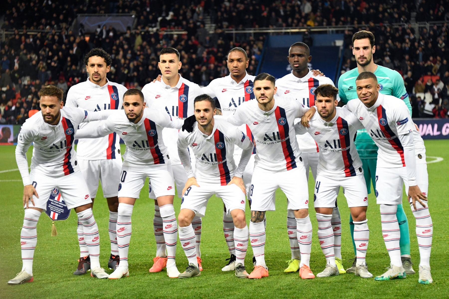 Ranking Psg S Potential Champions League Round Of 16 Opponents Psg Talk