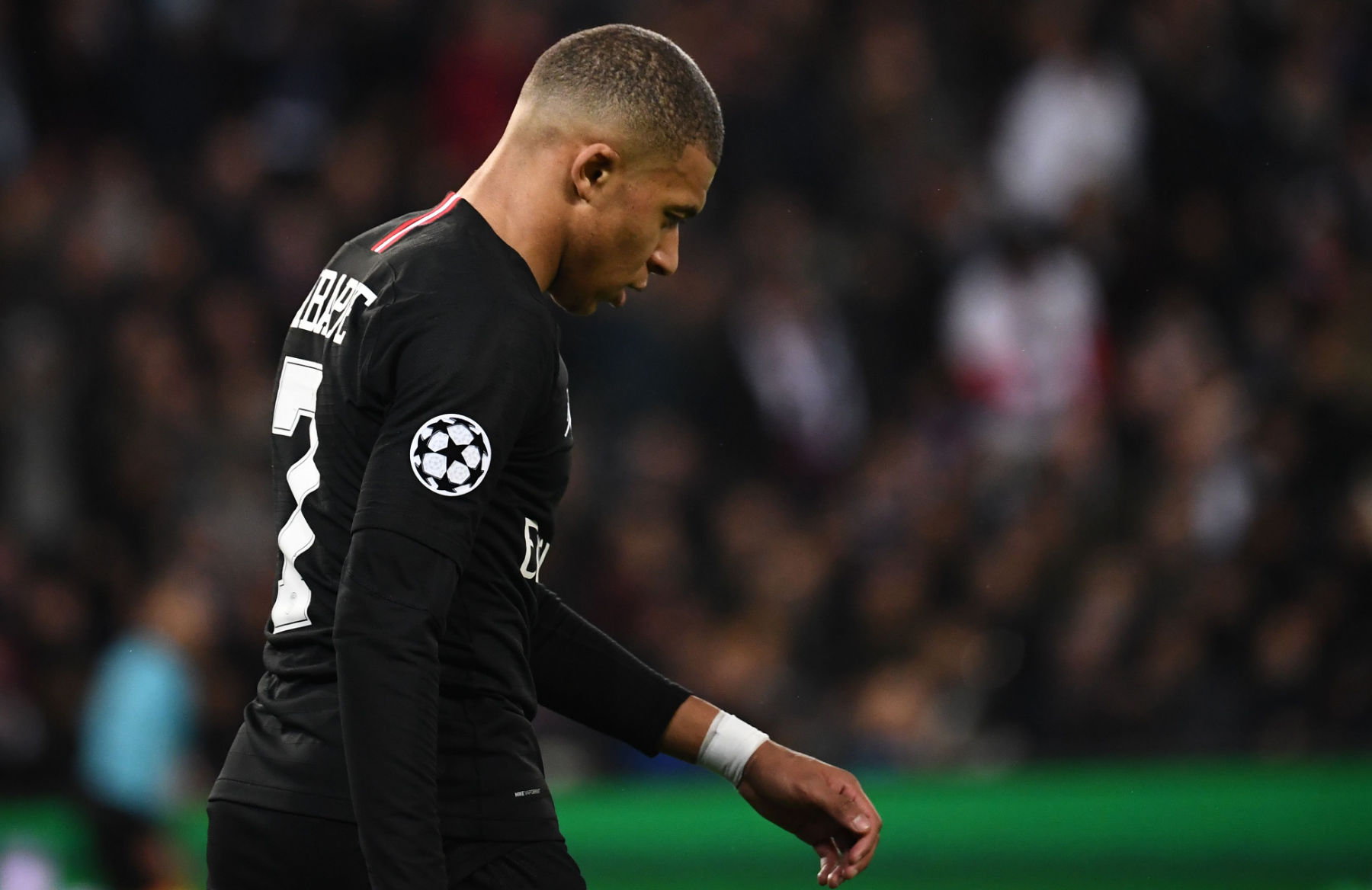 Opinion Why I Don T Want Psg To Wear Their New Black Jordan Kit In The Champions League Psg Talk