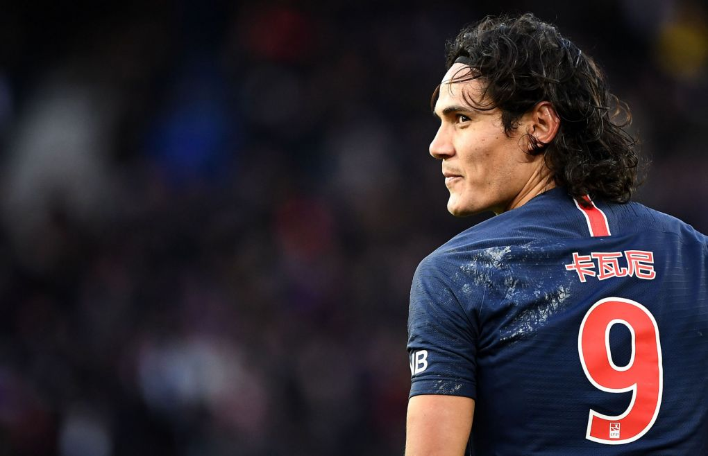 It S A Shame That It Ended Like That Former Psg Forward Pauleta On Cavani S Departure From The Club Psg Talk