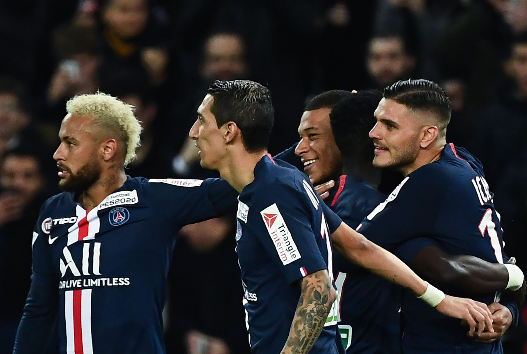 Opinion  Reasons Why Psg Supporters Should Remain Positive After