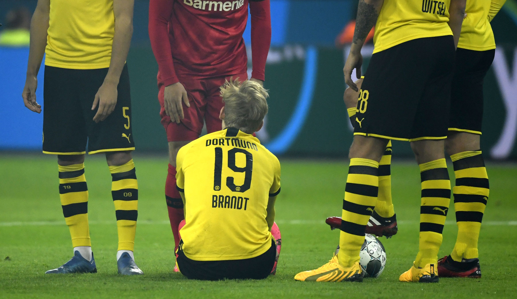 dortmund vs psg - photo #14