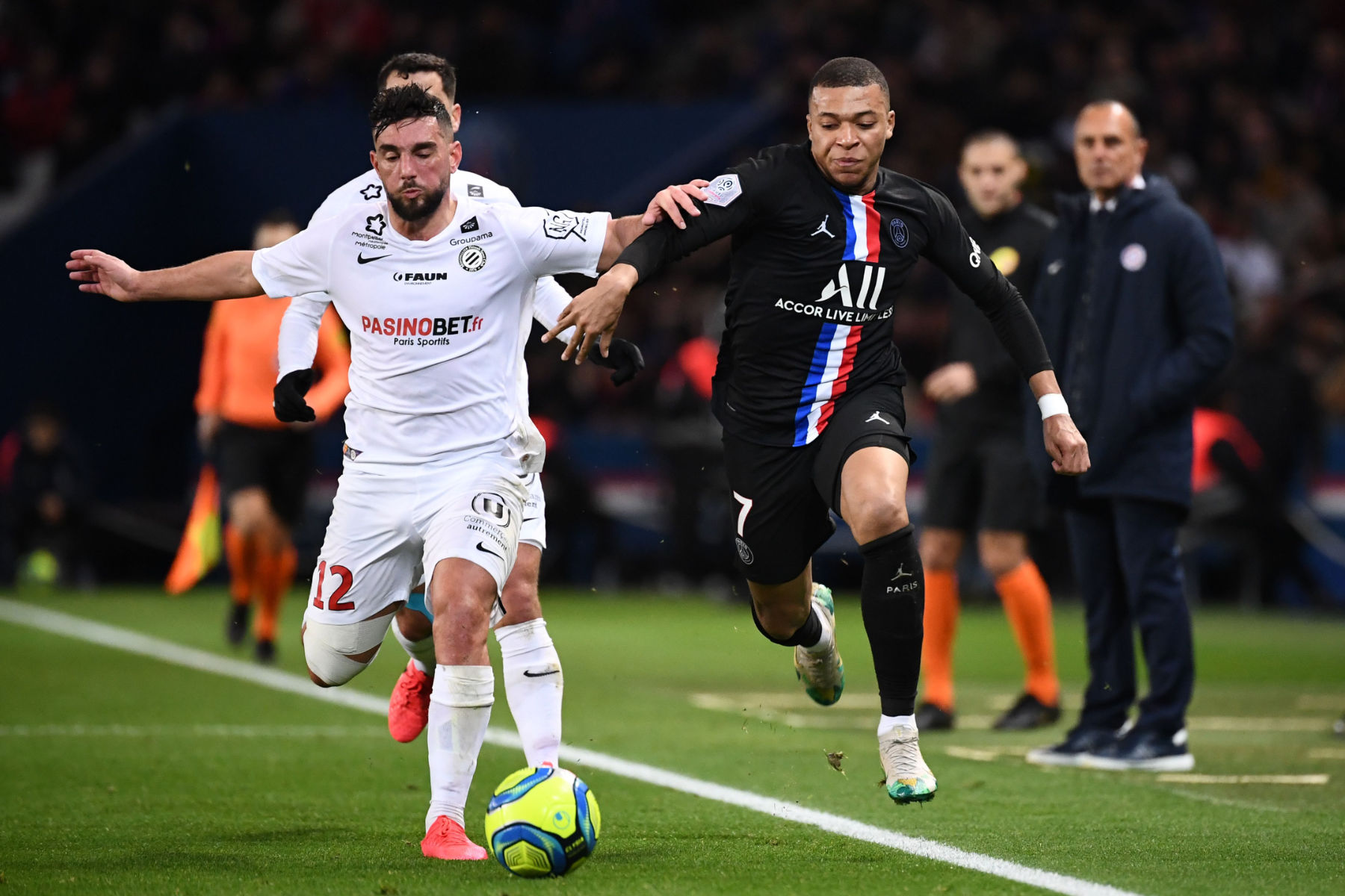 PSG vs Montpellier LIVE in Ligue 1: Will Lionel Messi return from injury as Pochettino aims to continue winning streak? PSG vs MON live streaming, follow for live updates