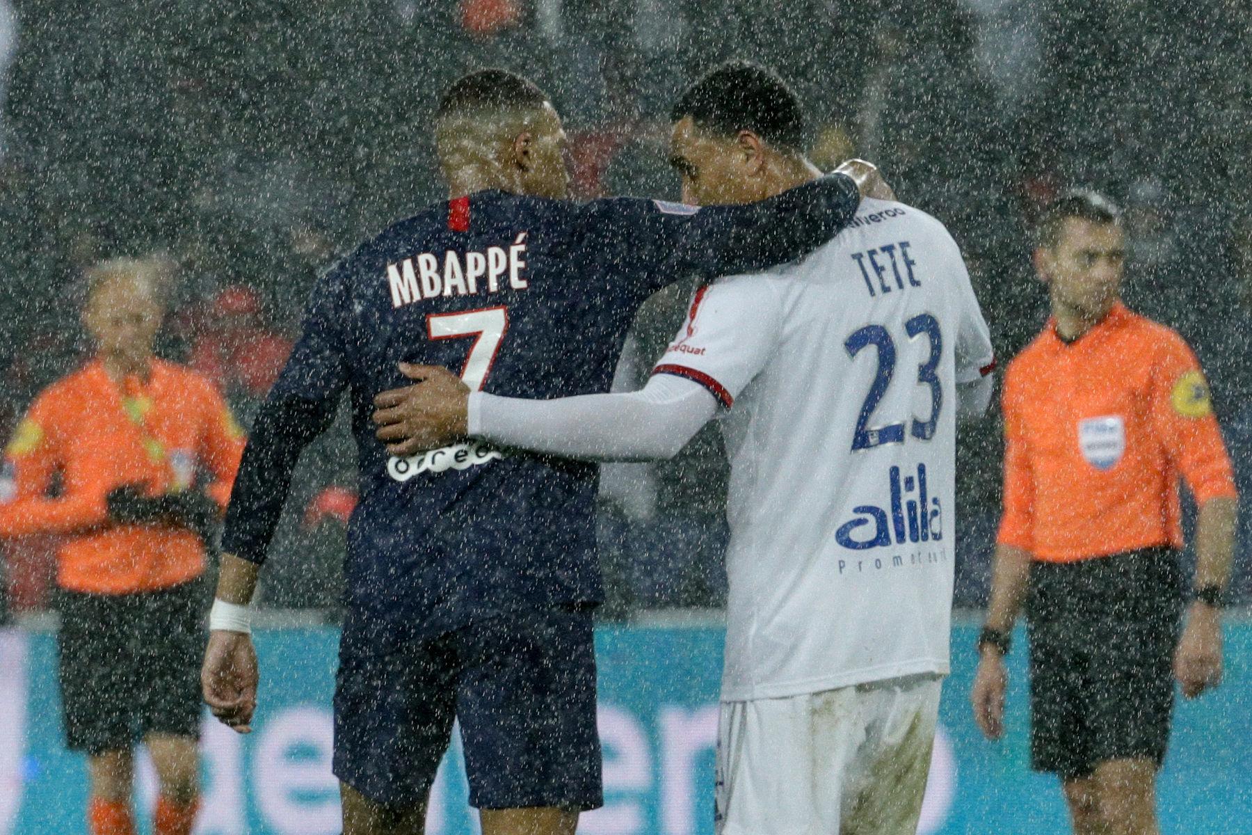 PSG - Lyon live today: Football League Cup Final ...  |Psg- Lyon