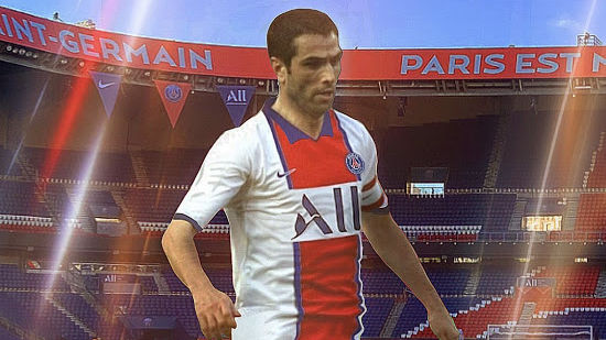 Instant Classic Psg S 50th Anniversary Away Kit Leaked Psg Talk