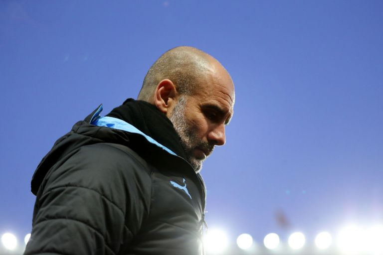 How Manchester City's Champions League Ban Impacts PSG ...