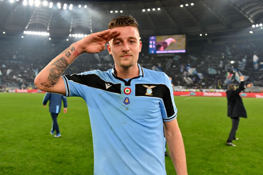 Report: Leonardo Planning to Raid Lazio This Summer - PSG Talk