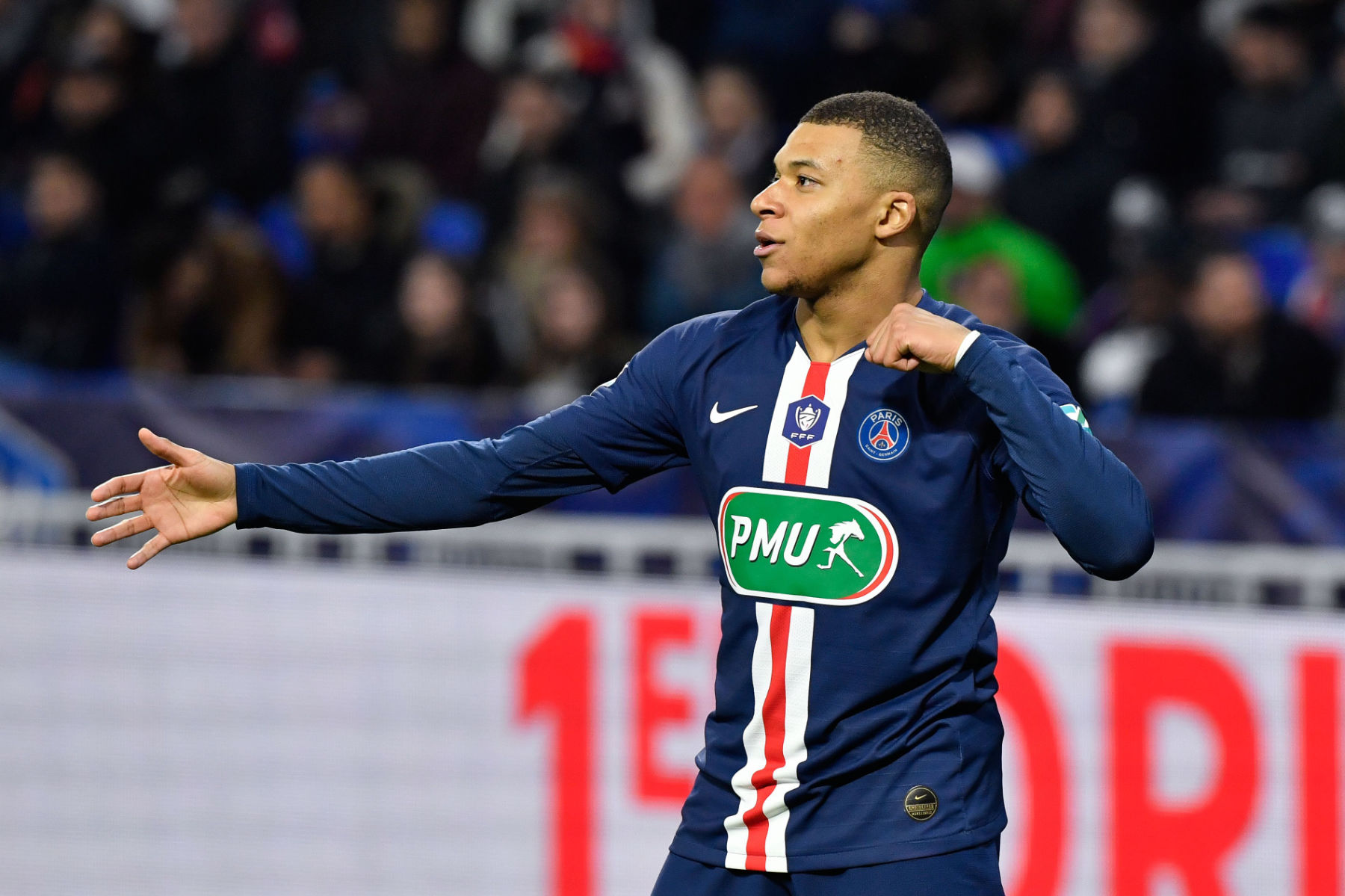 PSG vs Lyon Highlights & Goals Video 09.02.2020  |Psg- Lyon