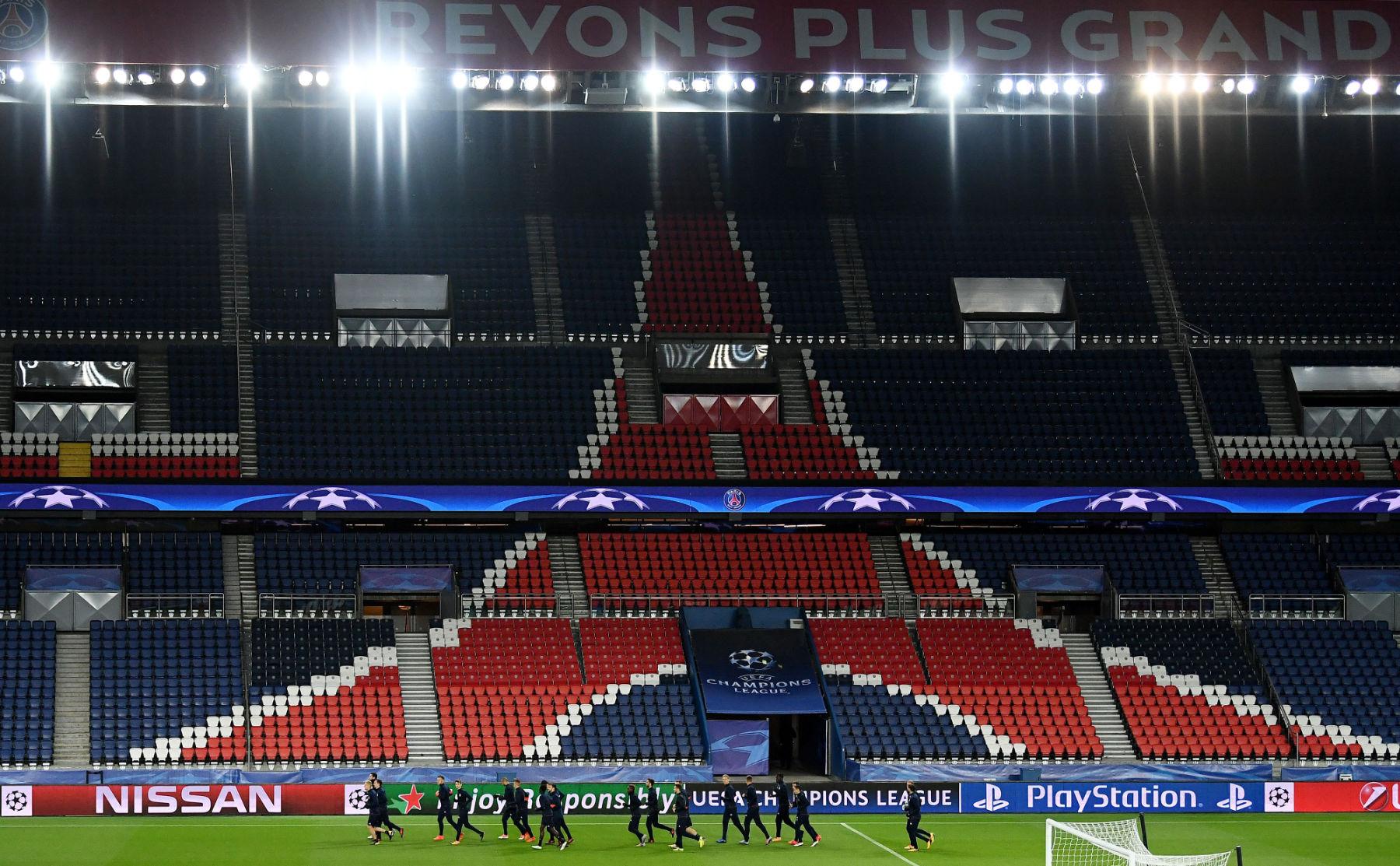 Official: Paris Saint-Germain Will Host Borussia Dortmund Behind Closed  Doors - PSG Talk