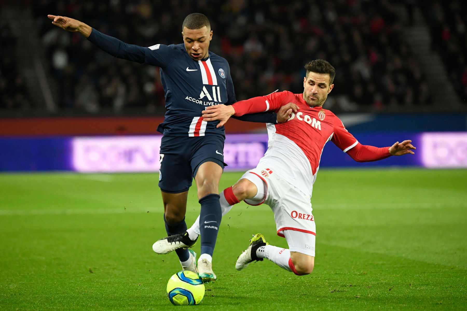 Monaco vs PSG live stream, predictions & team news | Ligue ...  |Monaco ... Psg