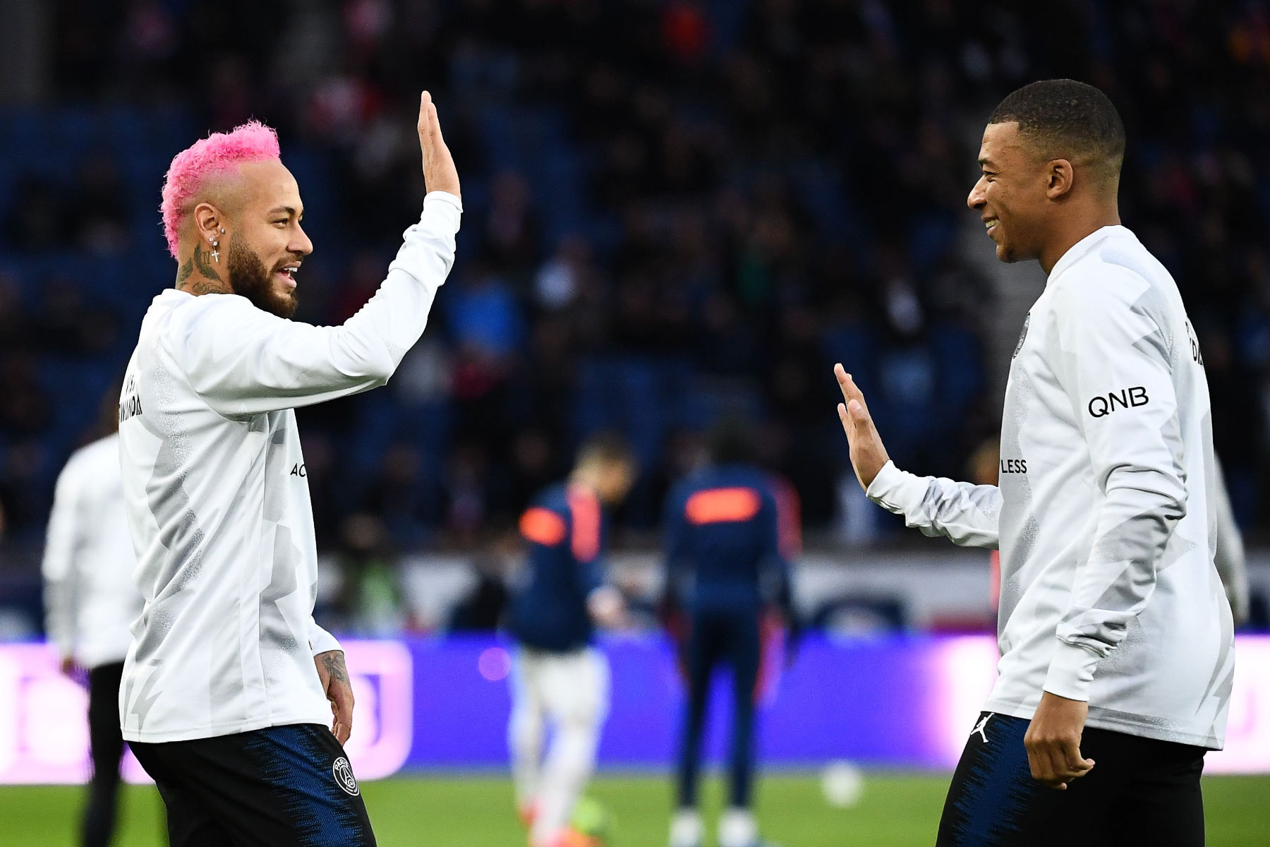 Neymar And Mbappe Nominated For The Best FIFA Men U0026 39 S Player