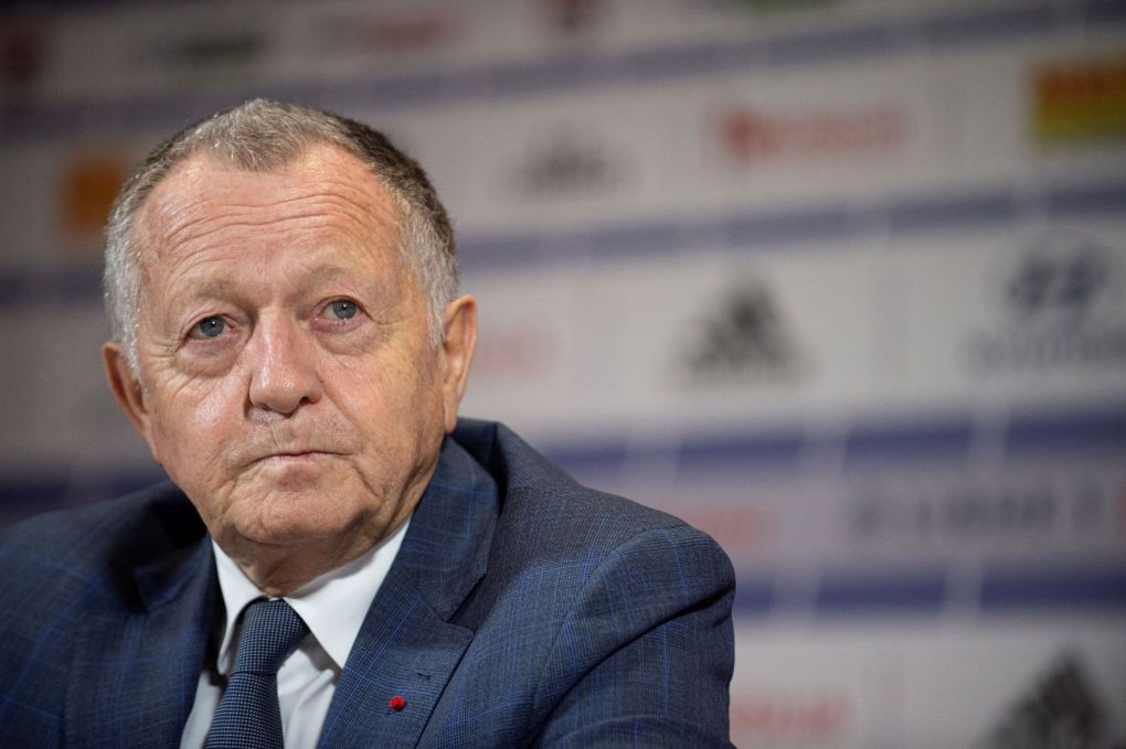 Lyon President Demands Ligue 1 Restart As Every Other Top League