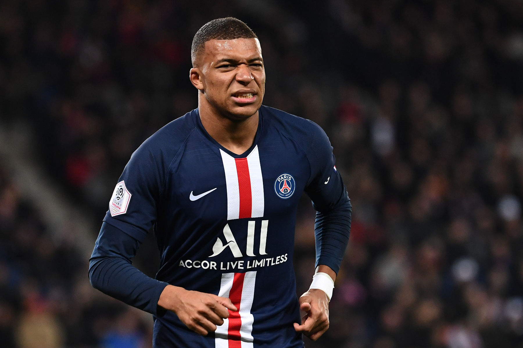 Report: Mbappé Demands Real Madrid Release Clause in PSG Contract Extension  (Even Though It's Not Allowed in France) - PSG Talk