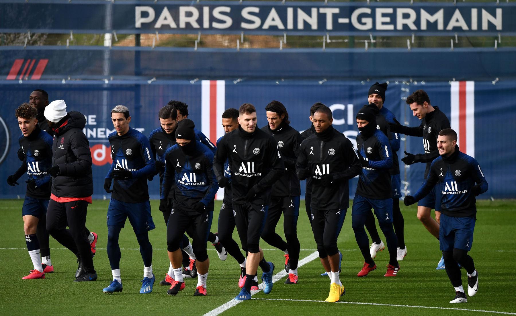 Report Date Set For The 2020 21 Ligue 1 Season Psg Talk