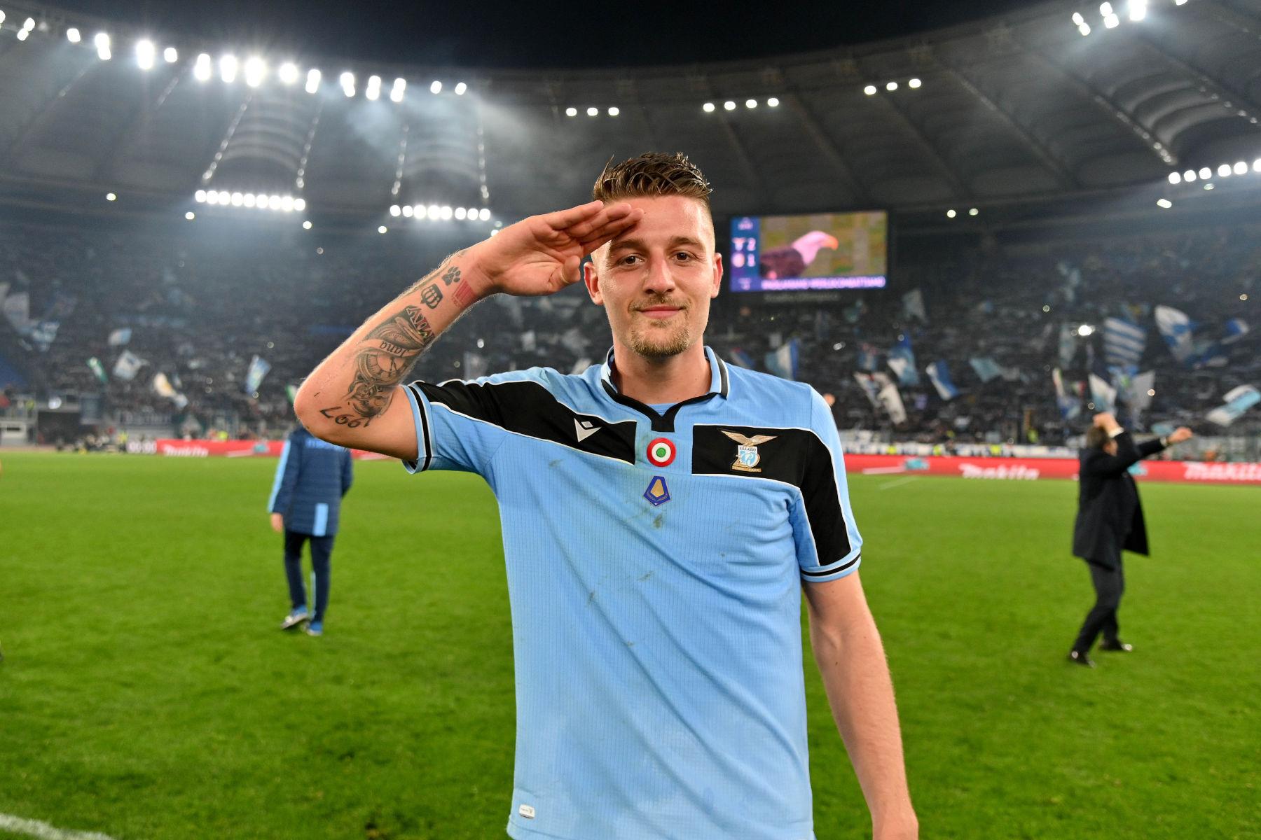 Milinkovic-Savic é alvo do Milan | Mercado do Futebol